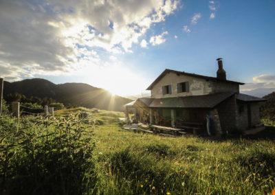 Refugio Cortals de l'Ingla