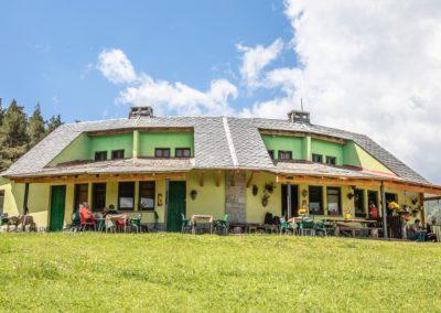 Refugio El Serrat de les Esposes